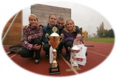 2010 - O pohár starosty Karlovy Vary