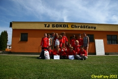 2011 Chrášťany - Dvojboj