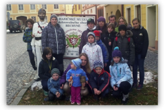 2013 - Bechyňský sedmiboj