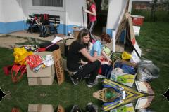 2013 - Jarní brigáda
