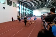 2014 - Jablonec štafeta + 100m