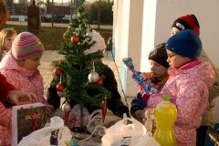 2013 - Vánoční besídka
