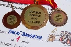 2018 - Dvojboj Ledenice