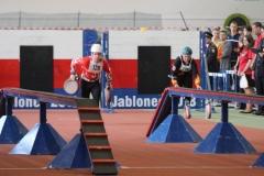 2018 Jablonec 100m