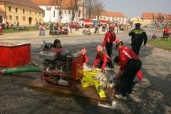 2010 Bechyně - Pohárovka