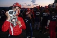 2010 Benešova Hora - Noční požární útok